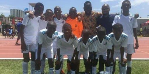 Association sportive de truitier Haiti