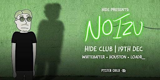 Noizu - Christchurch