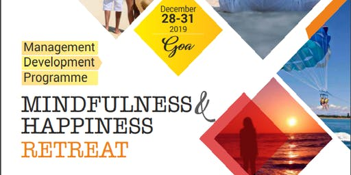 MINDFULNESS & HAPPINESS RETREAT