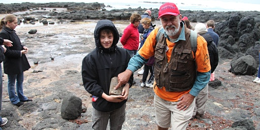 Geology Rocks 13 January 2020 - Cape Conran
