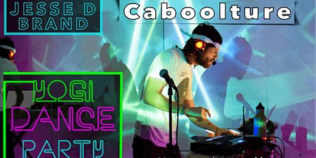Yogi Dance Party - Caboolture (Aus Tour) tickets