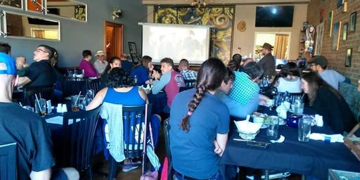 Doctor Who New Year's Day Special Screening Watch Party