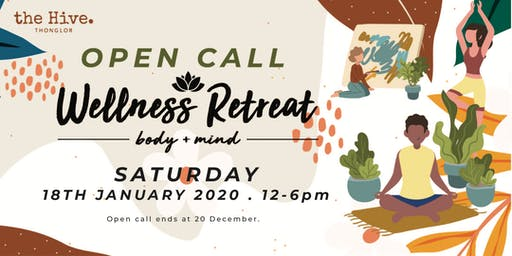 Wellness Retreat 2020