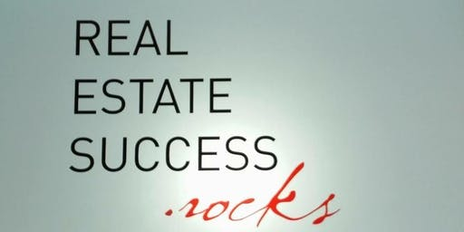 REAL ESTATE INVESTING. EARN WHILE YOU LEARN OPPORTUNITY!