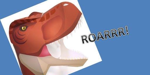 Mega Dinosaur Masks