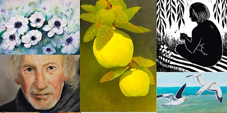 Knowledge: An exhibition of mixed media by Pepper Street Arts Centre's Tutors tickets