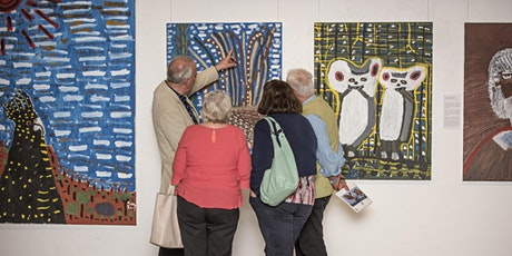 FREE Art Tour in Cellar Door tickets