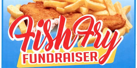 Basketball Fish Fry Fundraiser tickets