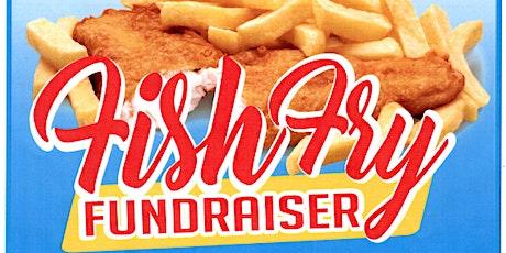 Basketball Fish Fry Fundraiser tickets