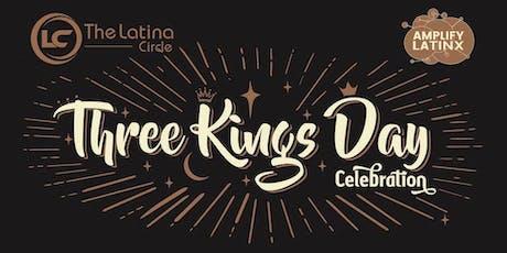 Three Kings Day Celebration at MFA First Fridays tickets