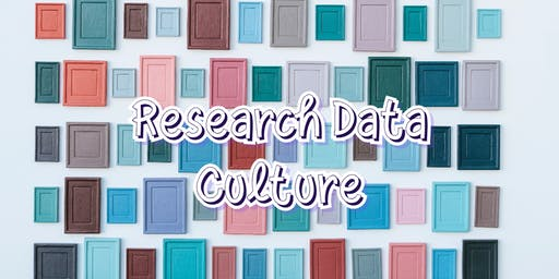 Research Data Culture Pathways Forum for Research Higher Degree Students