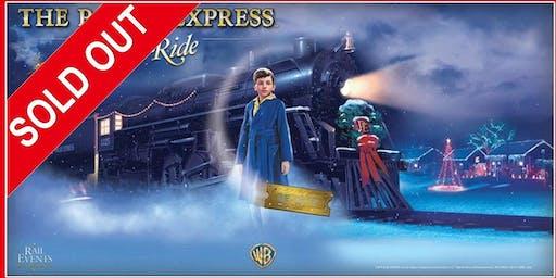 THE POLAR EXPRESS™ Train Ride - Baldwin City, Kansas - 12/13 / 6:30pm