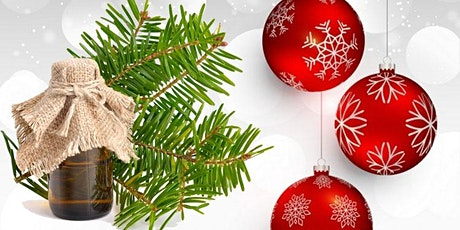 Make and Take Christmas Gifts, with Essential Oils tickets