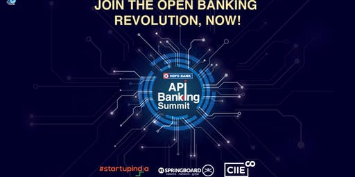 HDFC API Banking Summit