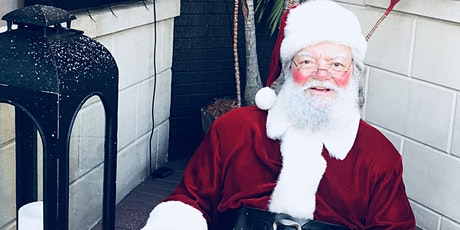 Breakfast with Santa@The Lucky Dill tickets