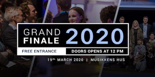 AAU Case Competition | Finale & Netværksarrangement