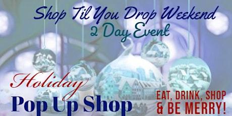 Linden Studio 17 Pop Up Shop tickets