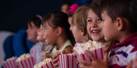 Pacific Fair Drop & Shop Cinema Childcare tickets