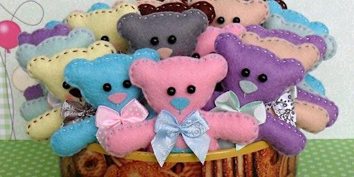 Teddy Bear Making