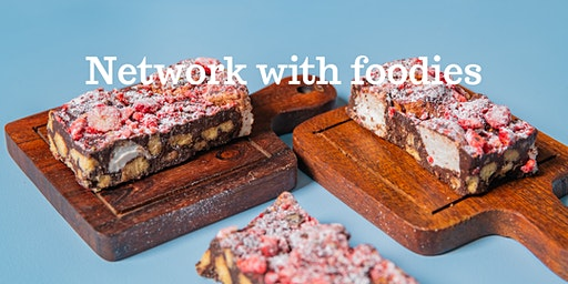 Eat & Greet: Meet your food neighbours