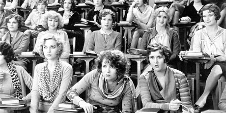 Cine-feminisms & the Academy Symposium tickets