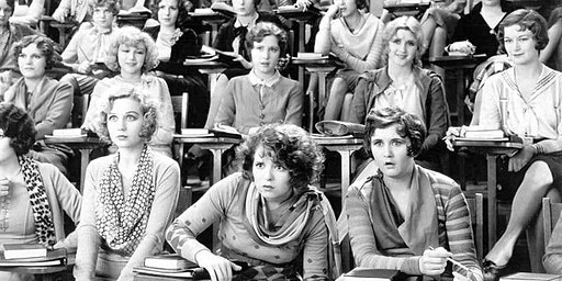 Cine-feminisms & the Academy Symposium
