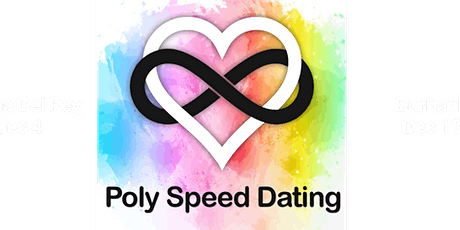 Poly Speed Dating South Central LA tickets