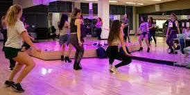 Hip Hop in Heels Dance Class