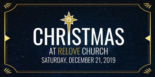 Christmas at Relove