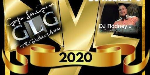 EvE Party 2020 De Gozadera