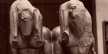Jan 8-Free Lecture Hebrews & Hyksos: Egypt- Search for Ancient Israel - Dr. Rietveld tickets