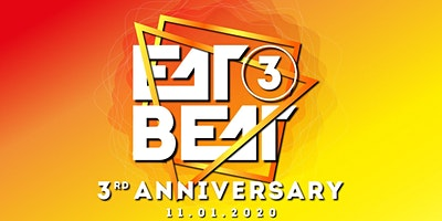 Eat The Beat : 3rd Anniversary