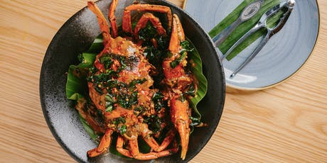 HOTAL COLOMBO  - Colombo Crab Club tickets