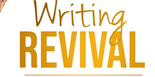 Writing Revival