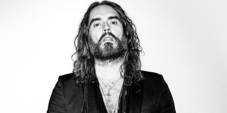 POSTPONED  Russell Brand: Recovery Live in Montreal billets