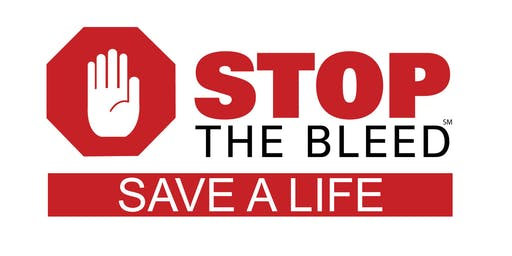 Stop the Bleed - February 2020