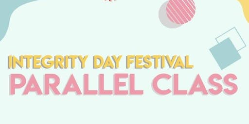 INTEGRITY DAY FESTIVAL 2019