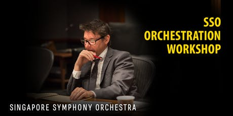 SSO Orchestration Workshop (Audience Registration) tickets