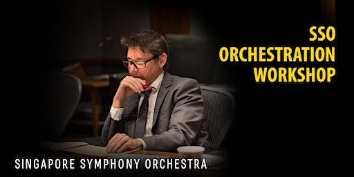 SSO Orchestration Workshop (Audience Registration)
