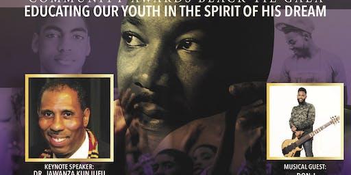 OPERATION UPLIFT's 32ND DR. MLK JR. CELEBRATION AND COMMUNITY AWARDS GALA