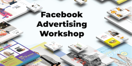 Facebook Advertising Workshop tickets