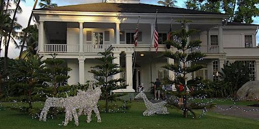 Christmas at Washington Place - II