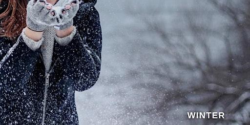 Gesichtsbehandlungen im Winter