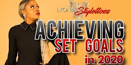 Lyon In stylettoes