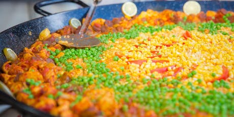 Farm Gate Paella in the Paddock tickets