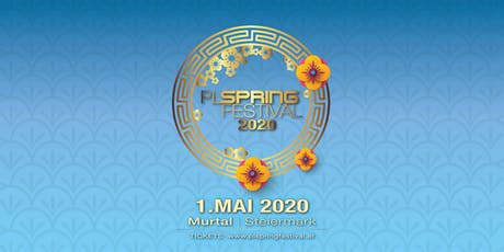 PL Springfestival 2020 tickets