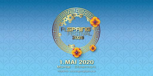 PL Springfestival 2020