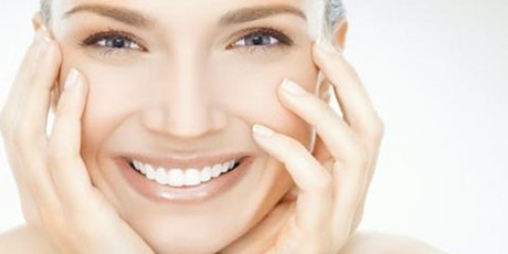 Free Beauty Workshop - Discover the Beauty within YOU tickets