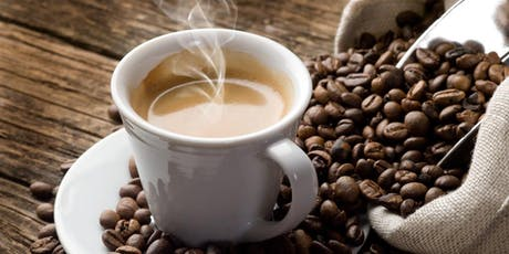 FREE coffee tasting for  Christmas & New Year tickets