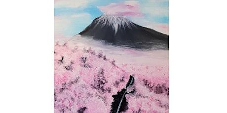 Mt Fuji - Carlton Brewhouse tickets